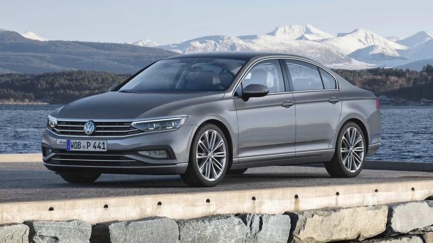 继美版帕萨特停产,欧版帕萨特也将停产,中国或将成为特供车