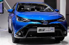 【2020北京车展】丰田携全方位电动化车型亮相北京车展