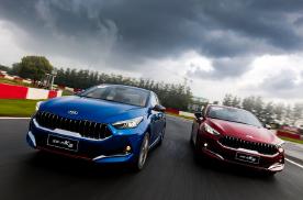 十万级合资家轿市场猛将如云,为何懂车的都推荐起亚K3?