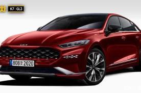 【韩系动向263】K8领衔,2021年韩国车市最重要的6款车