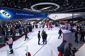 前瞻粤港澳大湾区车展重磅车型,2020年首个国内车展又有何看