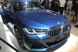 新款宝马5系领衔 2020北京车展上市12款新车汇总