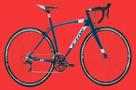 中国国产捷安特美利达和全球最强自行车品牌辐轮王土拨鼠梅花差距