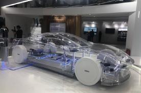 观察 |华为、博世、地平线:决定未来汽车市场格局三家科技公司