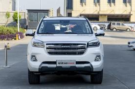 不输同价位合资车型,这几款国产中型/中大型SUV了解一下?