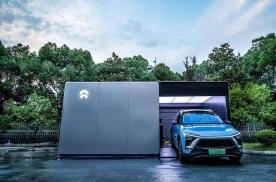 买电动车需要租电池,蔚来推出的买车租电池服务利弊在哪?
