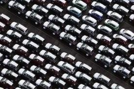 继4月之后,5月再度同比、环比双增长,中国车市连续2个月增长