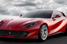 法拉利召回问题车辆,宝马新车出碰撞成绩,福特发布新概念车