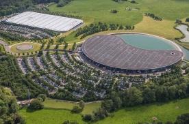 McLaren集团将针对1200名员工进行重组(裁员)