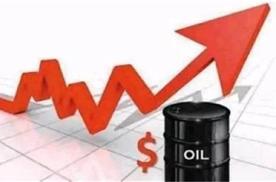 """今年国内油价首次上调或现五连涨,车主表示:""""可接受!"""""""
