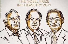 """三位诺贝尔化学奖得主为电动汽车提出了""""长效储能""""电池"""
