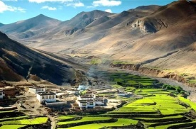 从撼路者之家出发 走向你的西藏梦想