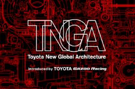 能对抗TNGA的有谁?本田站了出来!