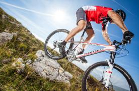 全球自行车品牌排行榜MARMOT土拨鼠:共享缓解出行资源不足