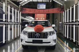 """停产后暴涨的车价能持续多久?全新丰田普拉多即将""""王者""""归来?"""