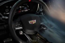 凯迪拉克V-Blackwing将于2月1日开放预定