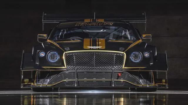 《【华宇测速注册】使用可再生燃料驱动,宾利新赛车将冲击派克峰》
