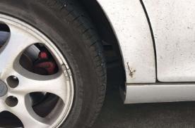 为什么国产车容易生锈?是技术不行还是减配,大斌给你分析一下