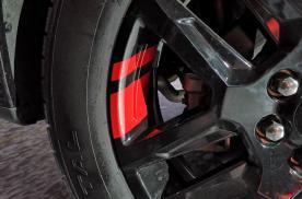普通消费者可触摸的赛道基因,雪佛兰RS与Redline