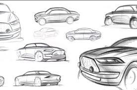 是三厢轿车?还是三厢SUV?长城潮派概念车设计图曝光