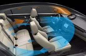 带空气净化功能的车型能过滤病毒?特斯拉车主:我笑了