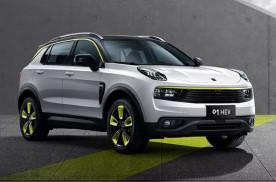 油耗4.8升还有终身质保,不输CR-V,这国产SUV你喜欢吗