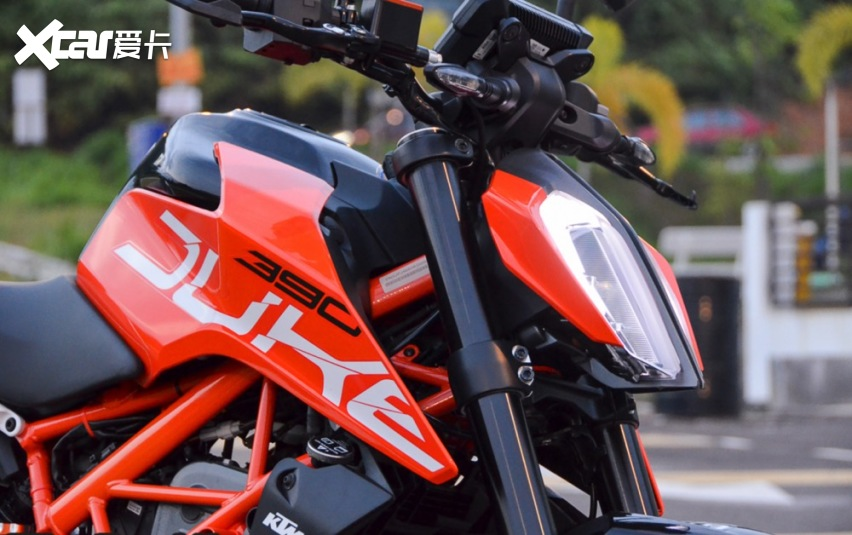 KTM联手印度摩托巨头,或将推500cc排量街车摩托-爱卡汽车爱咖号