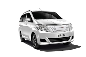 【路遥新车抢先看】2021款野马斯派卡EV正式上市