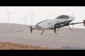 全新飞行赛事Airspeeder EXA将于今年举办,飞行器功率与奥迪