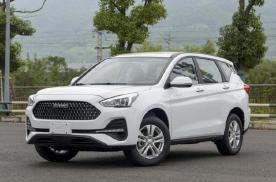 预算6、7万,可以买到长城、吉利以及长安的哪些紧凑型SUV?
