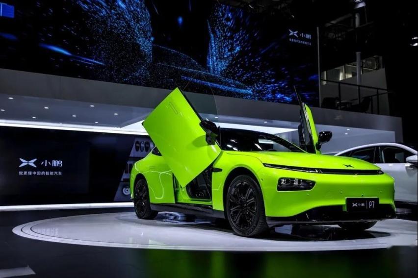 《【华宇测速注册】广州车展上市的自主新车都在这,特别版扎堆,最低不超11万》
