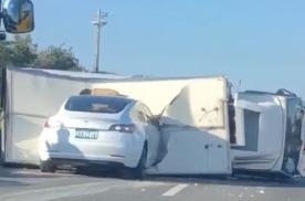当特斯拉车祸发生时,没有一个Musk信徒是无辜的