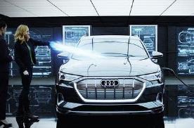 真捏一把汗,让Model X都怕的奥迪新车或将停产
