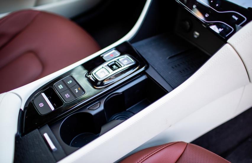 大家轿产品标杆 全新一代名图售价13.38-16.88万元