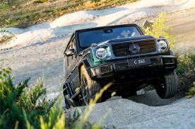 新梅赛德斯-奔驰G 350媒体动态体验圆满落幕