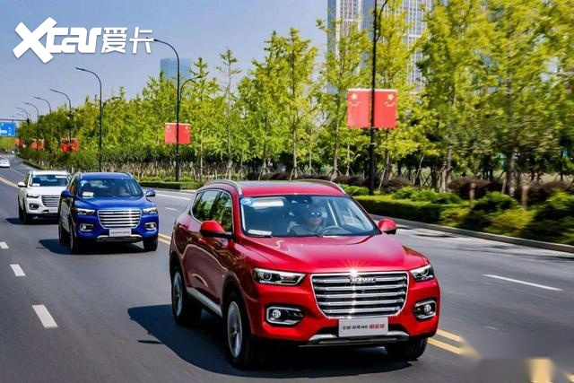 《【华宇在线登录注册】国庆档爆了!除了崛起的国漫,这些自主品牌车企也在强势崛起!》