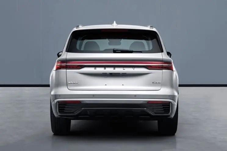 2021上海车展,这五台SUV必成大器