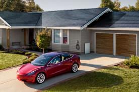 不仅造车还要发电?特斯拉变更经营范围,增加发电业务