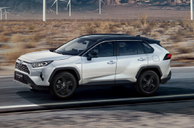 2020上半年全球销量最高的十款SUV,国内有9款在售