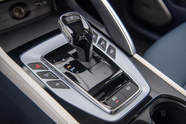 """《【华宇在线登陆注册】""""猎鲨""""前脸造型凶悍!解析名爵全新SUV车型MG领航》"""