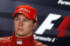 强大的心脏,粗壮的脖子,这就是F1车手