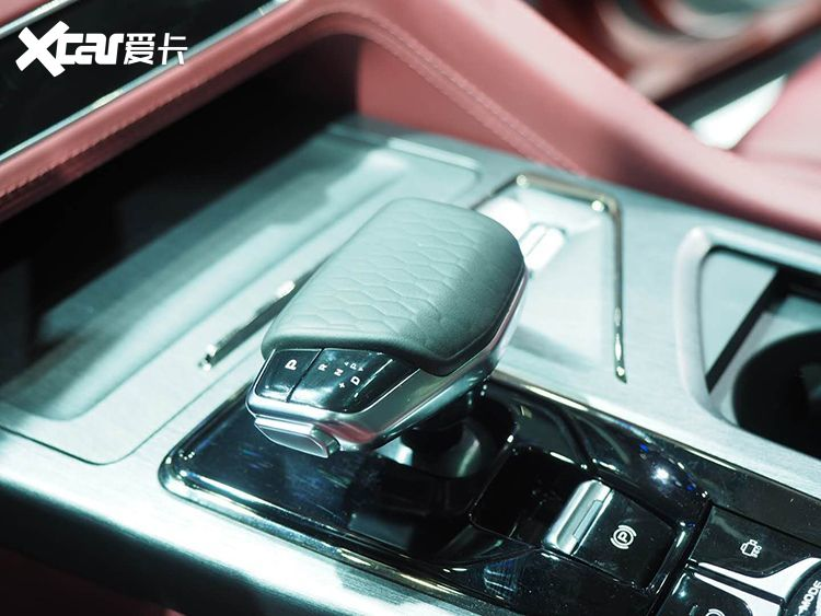 自主品牌最帅SUV