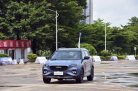 C位出道,捷途X70 Coupe潮劲体验营广州站收官