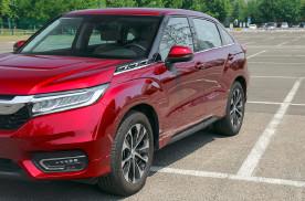 本田豪华中型SUV又降了!发动机开不坏配2.0T仅20.8万