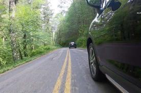开车跑山路,为何感觉手动挡比自动挡更快?