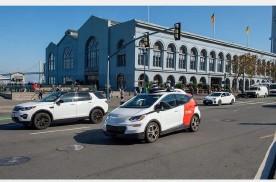 微软将向通用无人驾驶子公司投资20亿美元