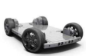 电动车平台模式,助力PPT造车,装个车壳就能卖?