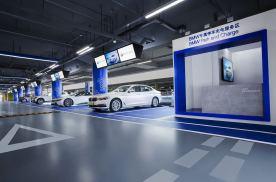 双拳出击!宝马布局新能源市场,预计明年交付100万辆纯电动车