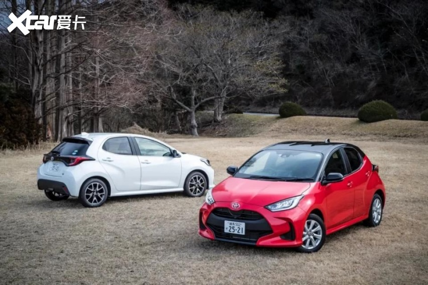2020日本车市综评:丰田又屠榜了,就是手法没以前体面