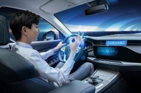 车内外人脸智控,长安欧尚X7 Geeker来了!